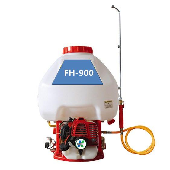 FH-900